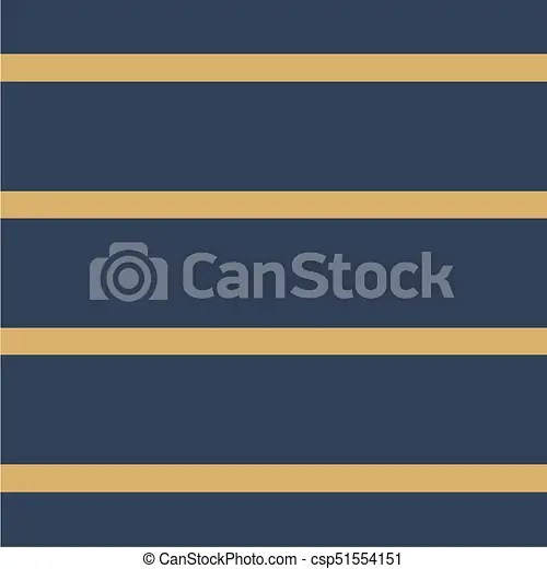 Pattern with horizontal stripes straight lines like a sailor the