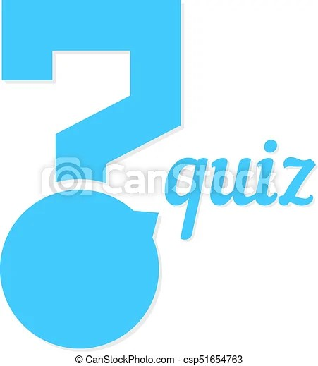 Question mark like quiz button concept of faq, dialog, interview