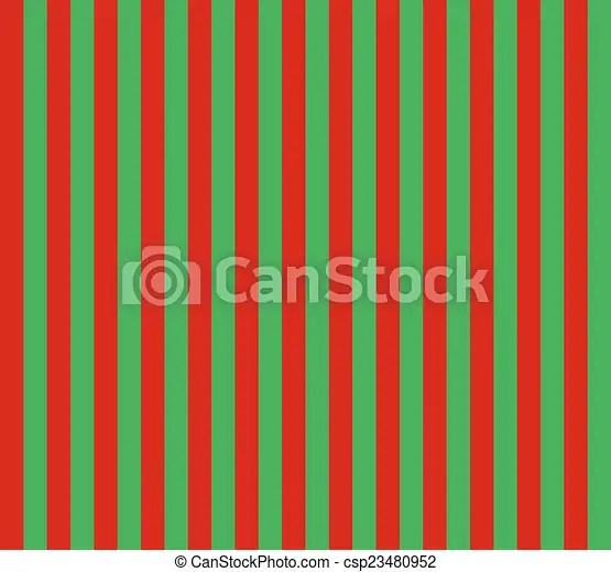 Seamless christmas stripe pattern Repeating pattern of red and