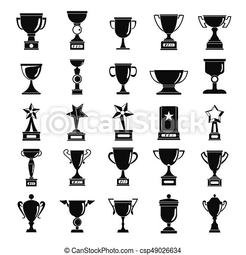 black and white clipart ribbon ribbon white cliparts251407 trophy