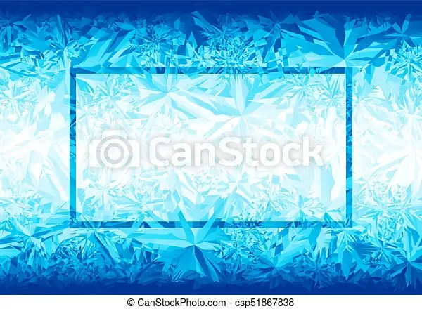 Vector blue ice background eps8 rgb global colors vectors - Search