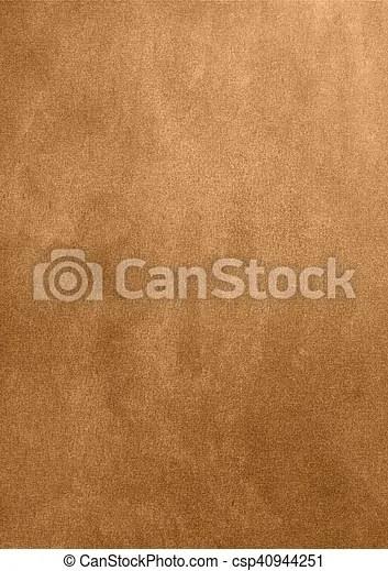 Vertical bronze texture blank paper background