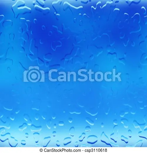 Water droplets raindrops background Water droplets raindrops rain - water droplets background