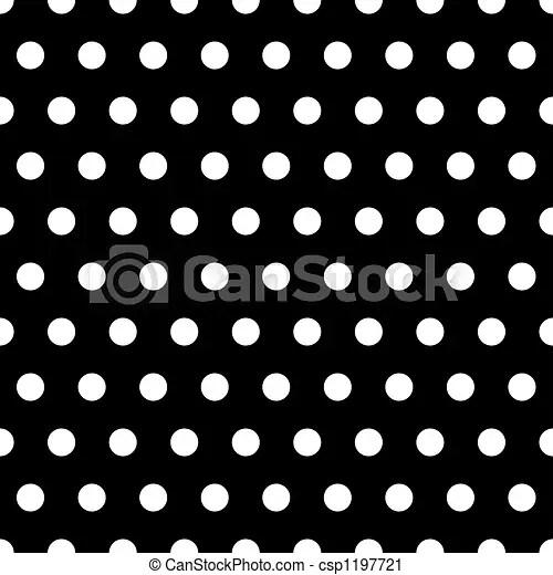 Black And White Polka Dot Wallpaper Border Clipart De Points Blanc Arri 232 Re Plan Noir White