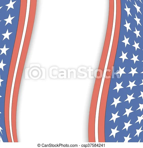 Independence day of america american flag background - America Flag Background