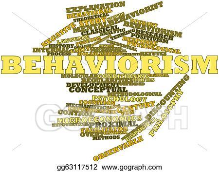 Drawings - Behaviorism Stock Illustration gg63117512 - GoGraph