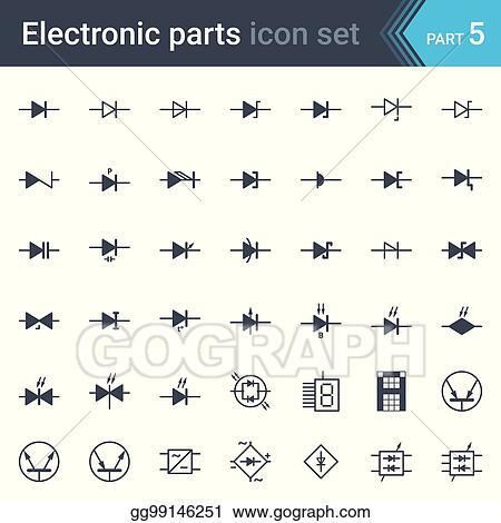 Wiring Diagram Icons Wiring Diagram