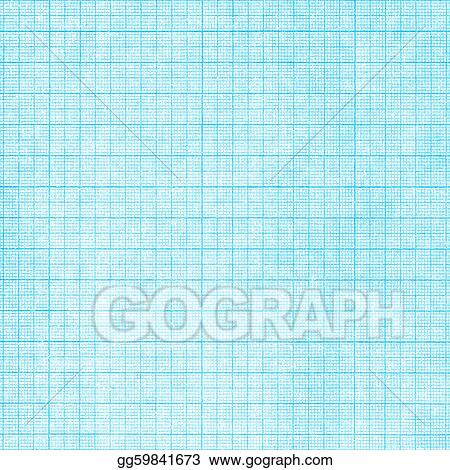 Drawing - Graph paper Clipart Drawing gg59841673 - GoGraph