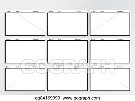 Free Printable Sketching, Wireframing And Note-Taking PdfVertical - vertical storyboard