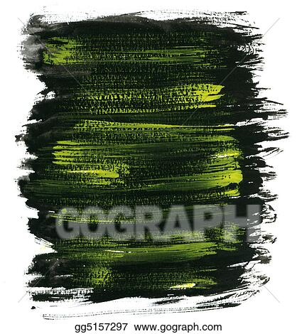 Stock Photos - Yellow and black watercolor background  Stock Images