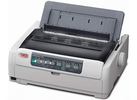 Buy From Compume Online In Egypt Oki Ml5790eco Dot Matrix