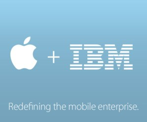 IBM switching to Macs.  Why?
