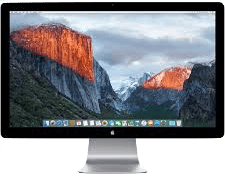 Apple Discontinuing Thunderbolt Displays
