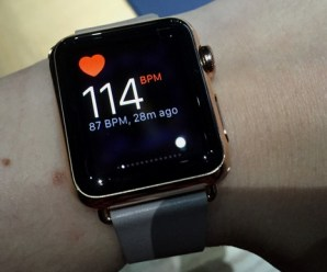 How my Apple Watch saved my life