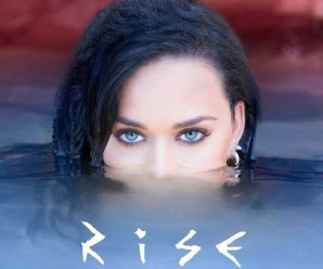 Katy Perry debuts new song on Apple Music and iTunes called Rise
