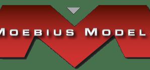Moebius Models announces new Star Trek License