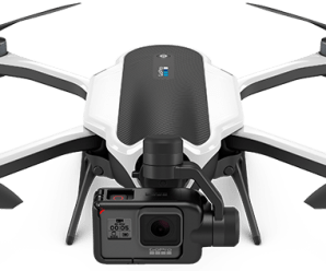 GoPro announces its own Drone – with a catch!