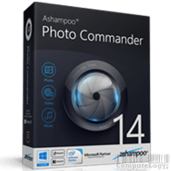 Ashampoo Photo Commander 14 – Free Full Version Key Code
