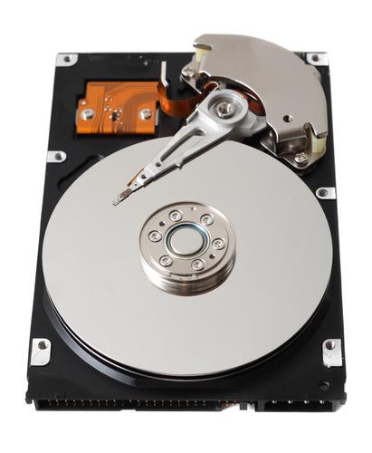 Storage Devices - Computer Science GCSE GURU