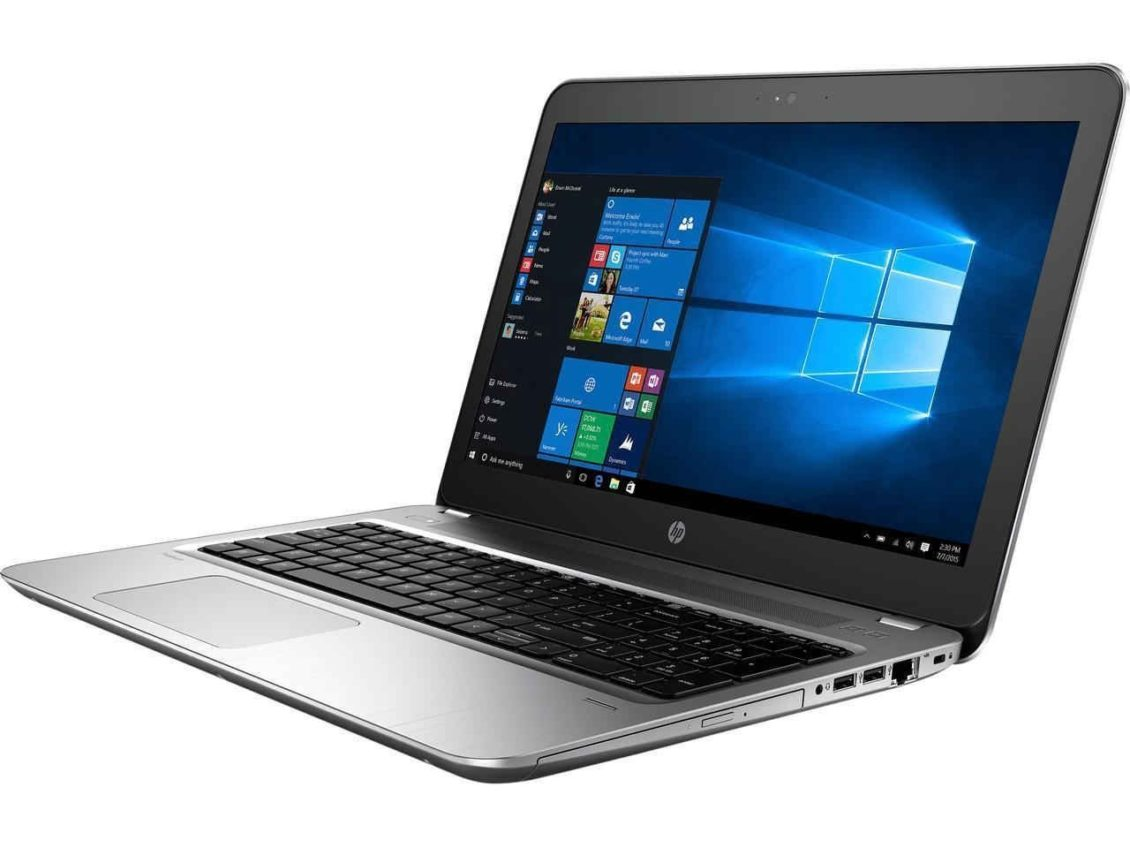 Hp Probook 450 G4 Free Download Hp Probook 450 G4 Notebook Drivers For