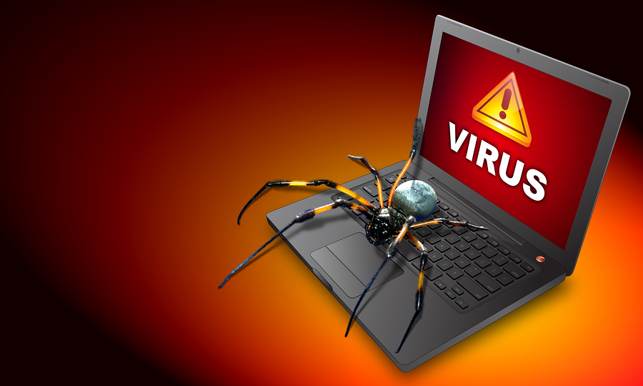 The History of the Computer Virus - Computing Forever Archive  Sources - computer virus