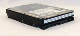 Hitachi Desktar 7K1000