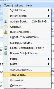 uninstall outlook addin 02 182x300 How to Uninstall an Outlook Add in