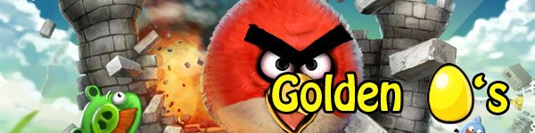 Angry Birds Golden Egg Walkthrough
