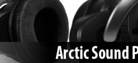 Arctic Sound P531 Surround Sound Headset