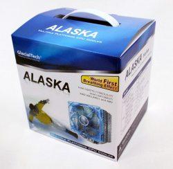 glacialtech alaska 01 250x244 GlacialTech Alaska Multiple Platform CPU Cooler