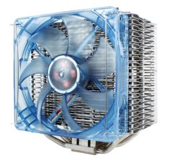 glacialtech alaska 02 250x238 GlacialTech Alaska Multiple Platform CPU Cooler