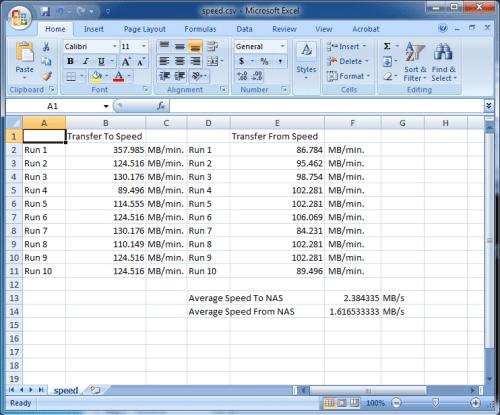 cod benchmark 05 500x415 C.O.D. NAS Benchmarking Utility   Free!