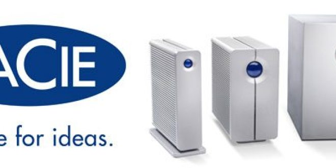 Review: LaCie 2big NAS