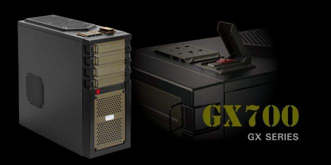 Antec GX700 Review