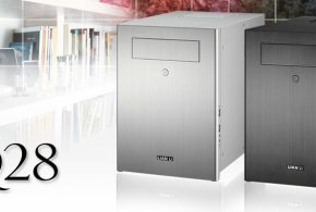 Lian Li PC-Q28 Review