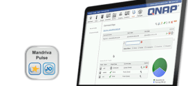 QNAP Partners with Mandriva to Offer IT System Management Solution