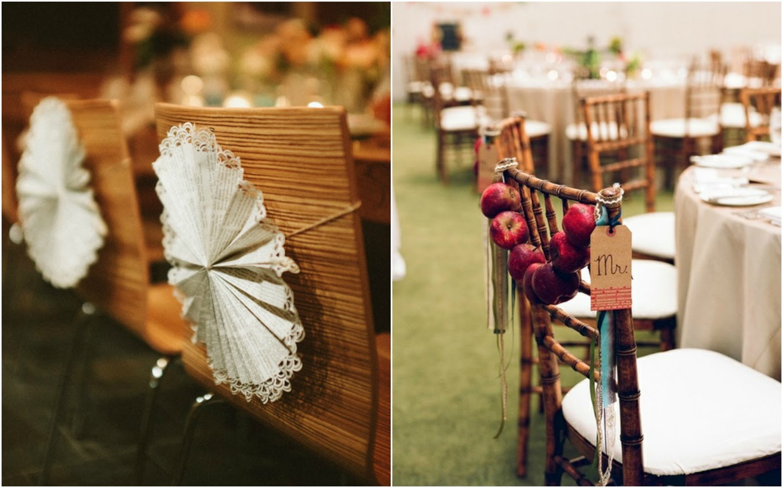 Decoracion Sillas Boda Decorar Sillas Boda Ideas Deco Chair Wedding 1