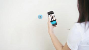 Podo-Wireless-Camera-–-Selfie-Time