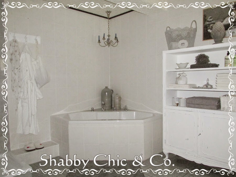 Awesome Bad Accessoires Shabby Chic Galleries - Moderne ...