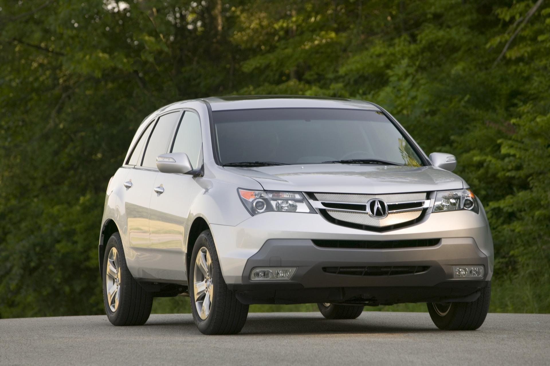 Vehicle Body Manufacturers 2009 Acura Mdx News And Information Conceptcarz