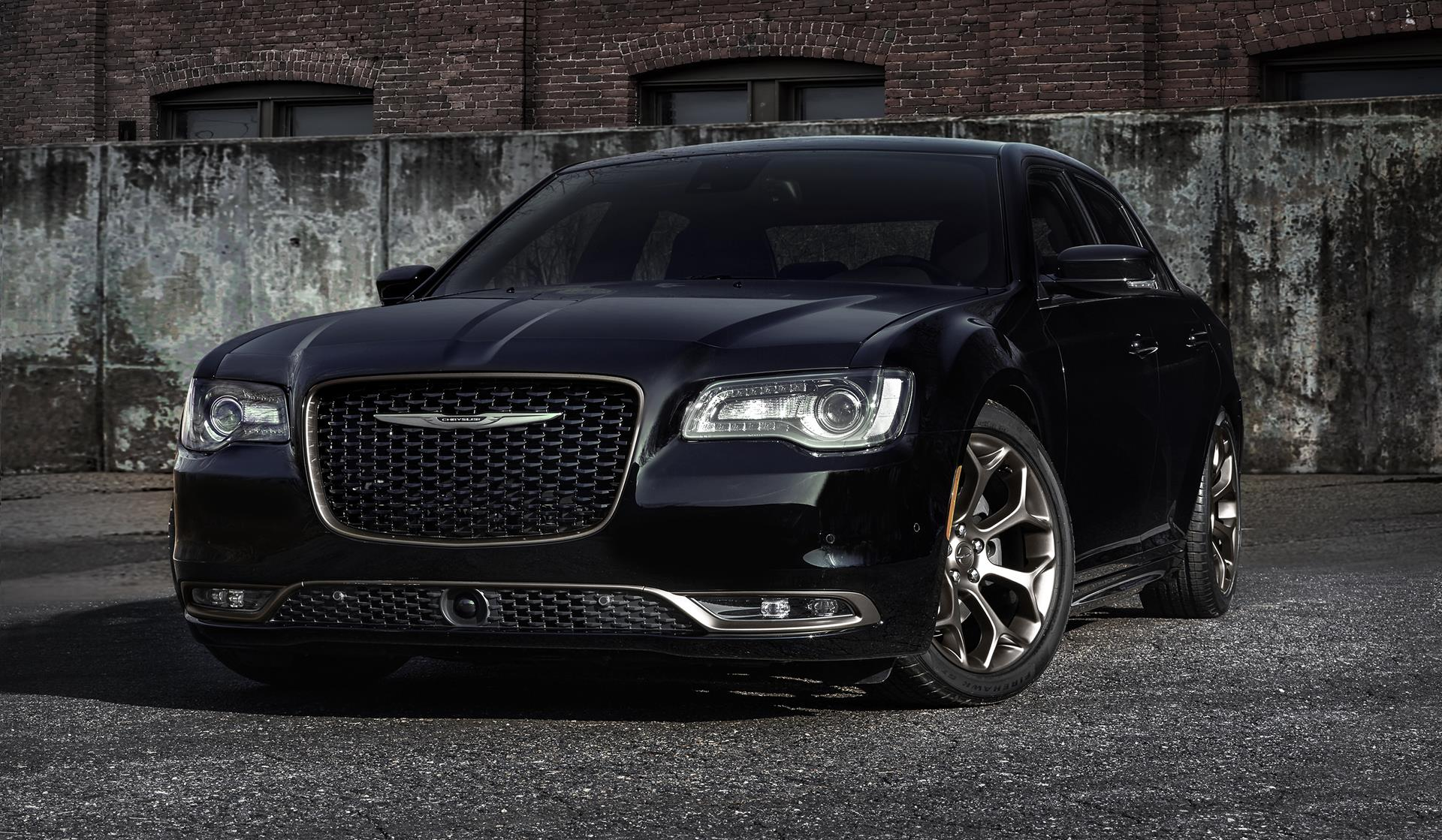 Car Manufacturers By Sales 2016 Chrysler 300s Alloy Edition News And Information