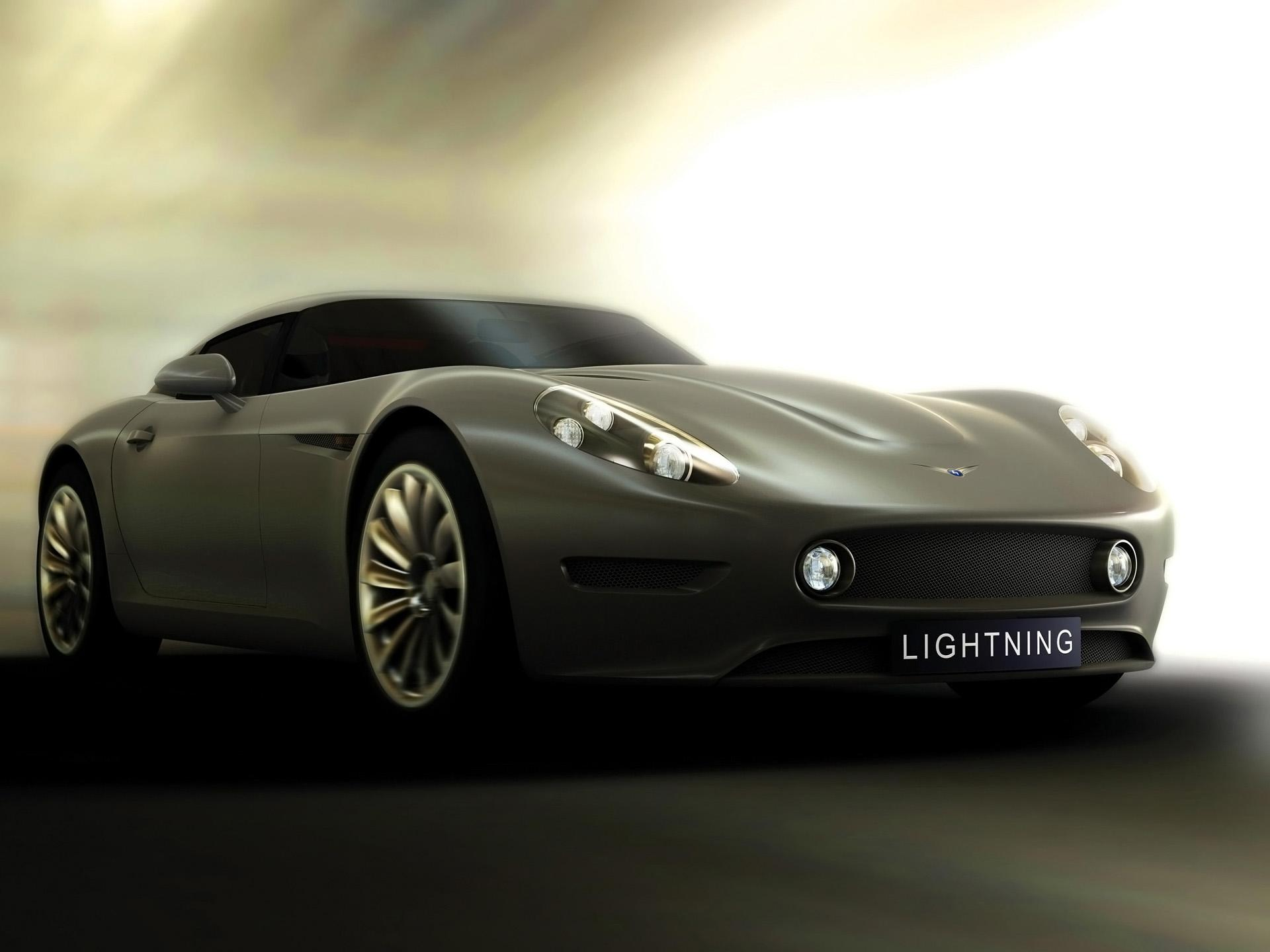 Electric Cars Information 2011 Lightning Gt News And Information Conceptcarz