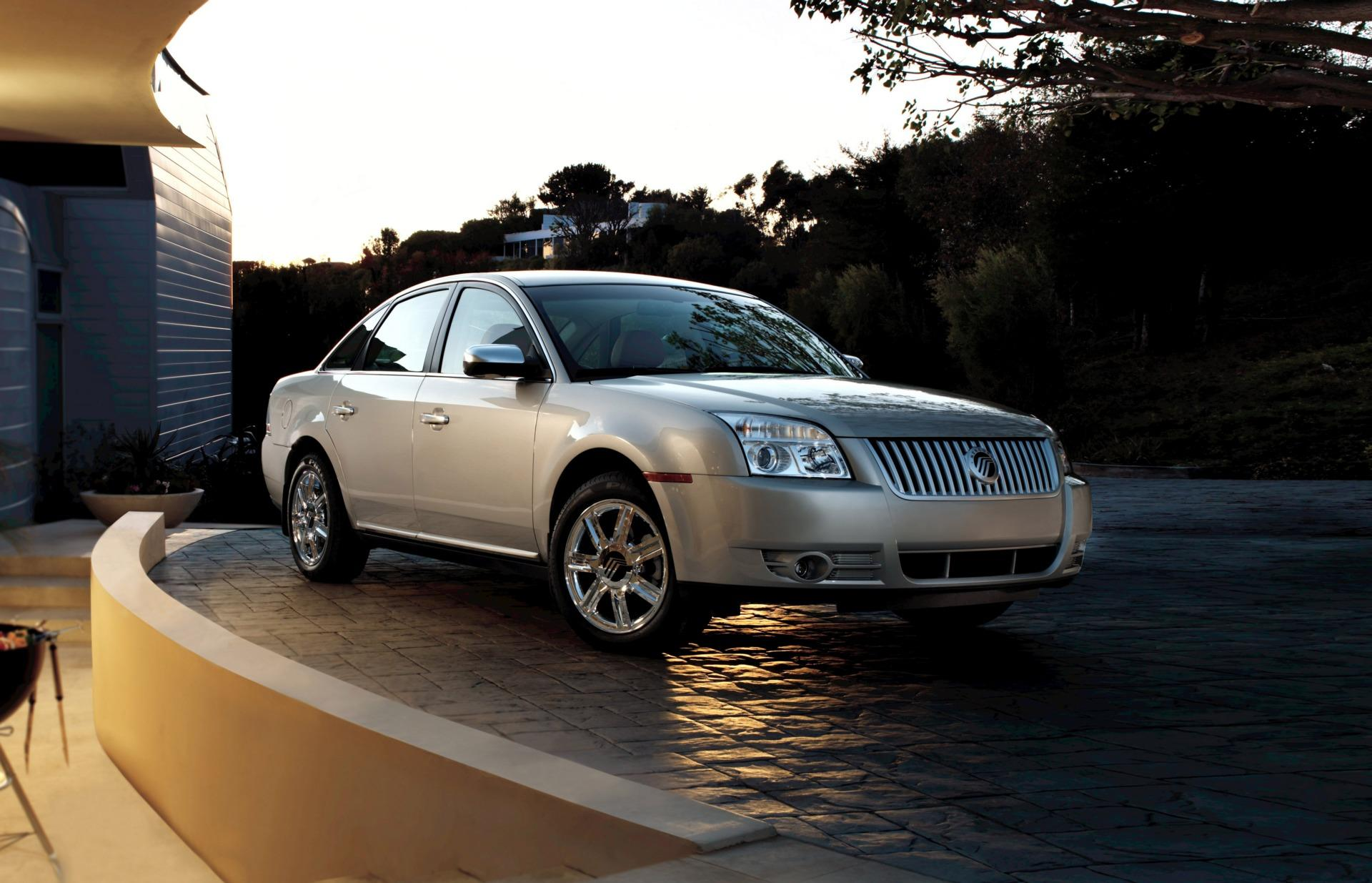 Car Manufacturers With D 2009 Mercury Sable News And Information Conceptcarz