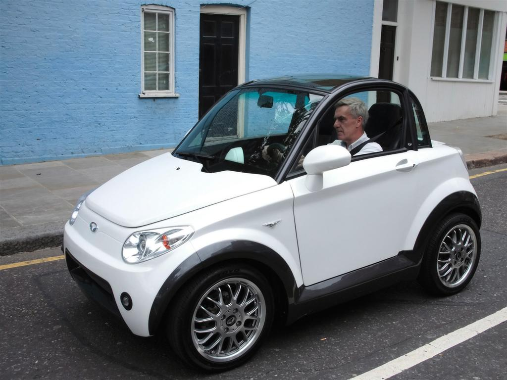 Low Emission Cars No Road Tax 2009 Nice Mycar Conceptcarz
