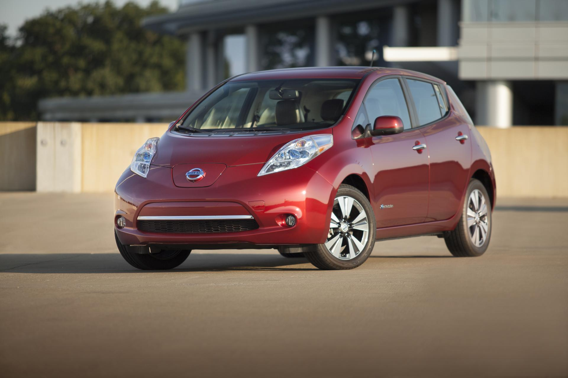 Electric Cars Information 2014 Nissan Leaf News And Information Conceptcarz
