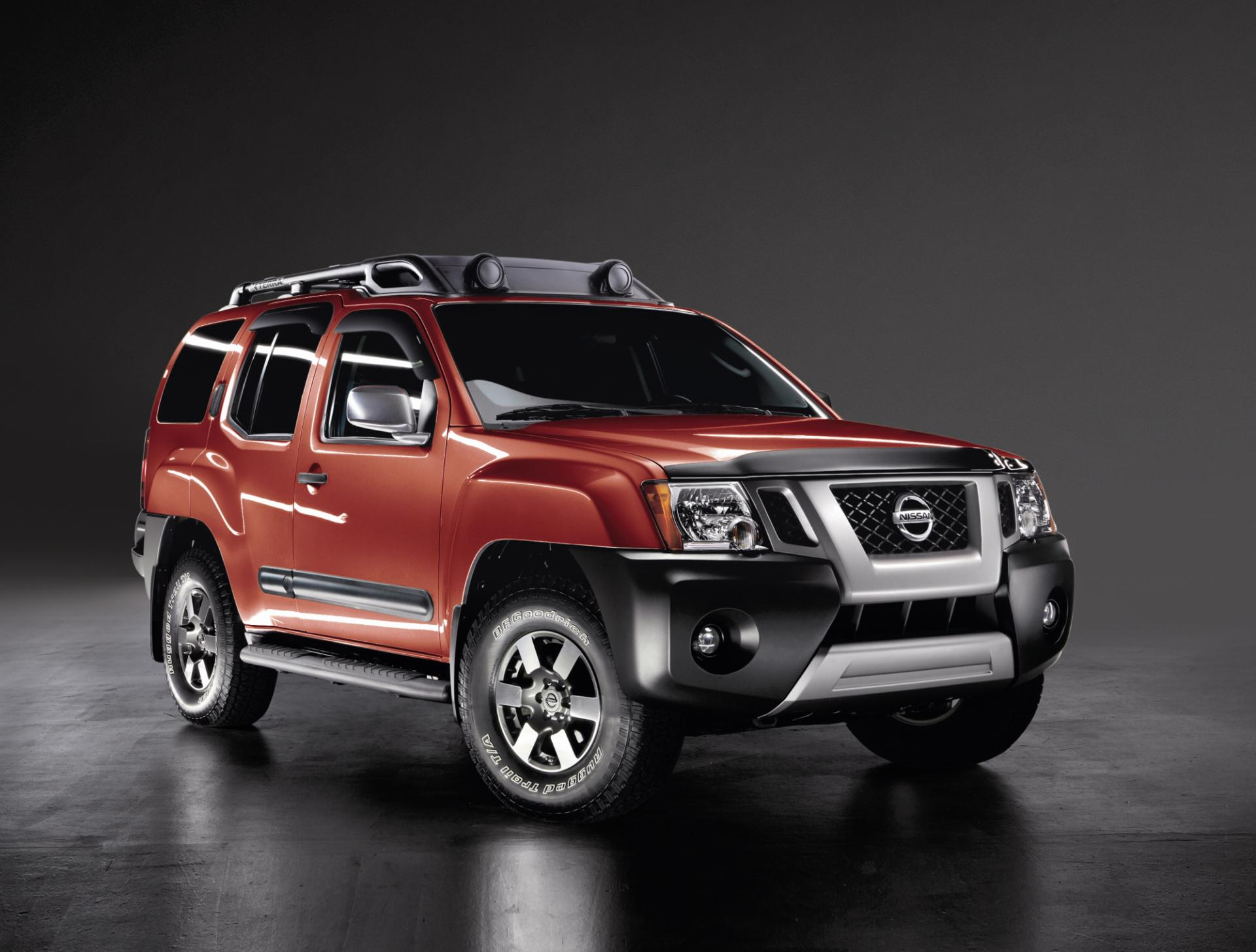 Car Manufacturers Sales 2018 2014 Nissan Xterra News And Information Conceptcarz