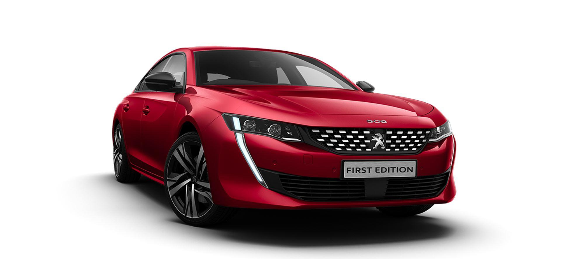 Peugeot First Car 2018 Peugeot 508 First Edition News And Information