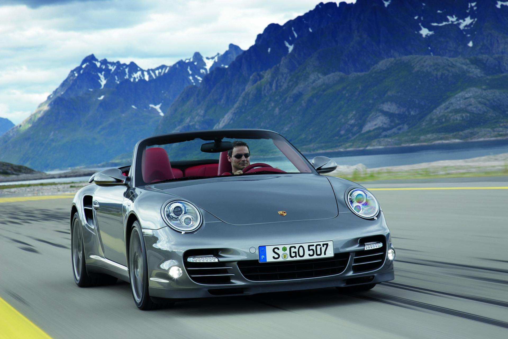 Car Manufacturers Sales 2018 2010 Porsche 911 Turbo News And Information