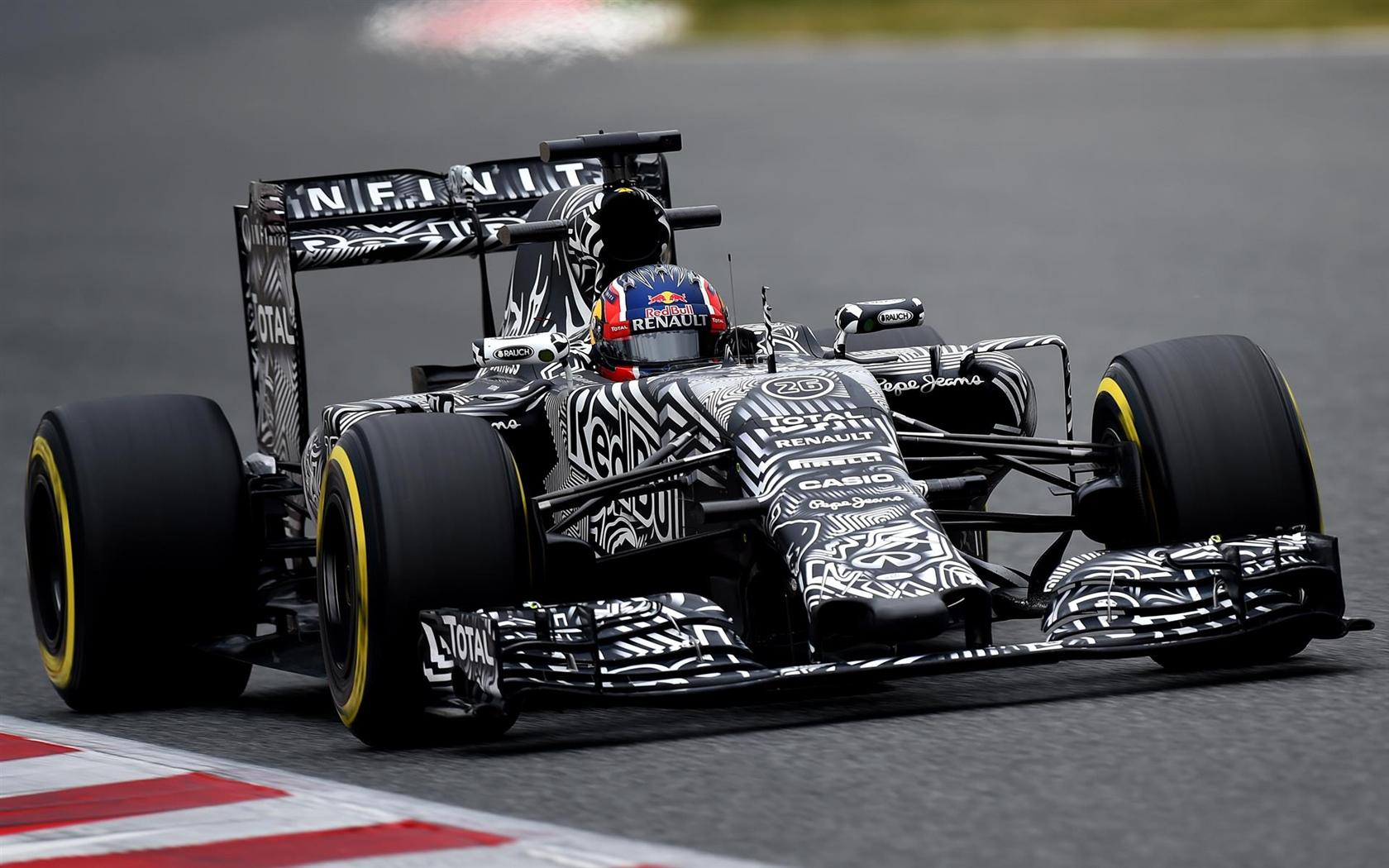Red Bull Rb11 2015 Red Bull Rb11 Image Photo 15 Of 23