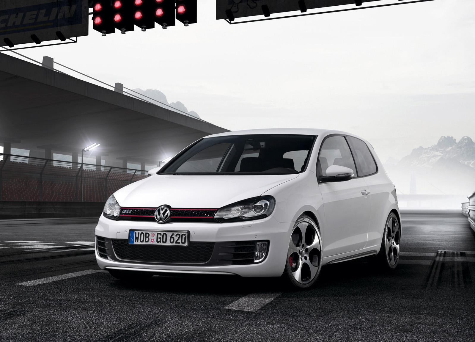 Car Manufacturers By Sales 2009 Volkswagen Golf Gti Concept News And Information